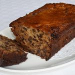 Gluten-free Tea Bread Fruit Loaf