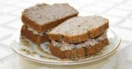 Best Ever Paleo Chestnut Bread
