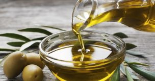 Replacing butter with olive oil in Baking Recipes
