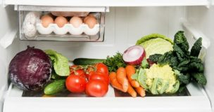 How to store food properly in the refrigerator (dos and don'ts)