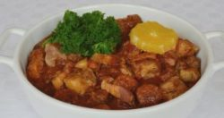 Brazilian Pork Stew