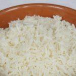 Long-Grain White Rice